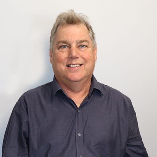 Steve Harris - Principal